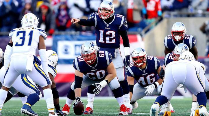pats chargers