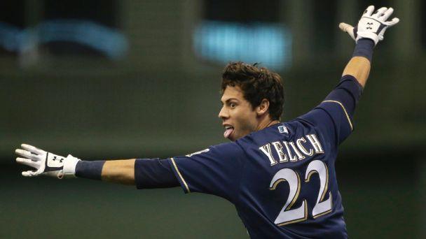 Yelich